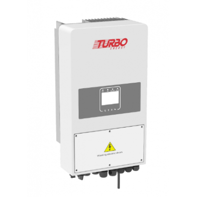 INVERSOR TURBO ENERGY HÍBRIDO SERIES 10000 (TRIFÁSICO)