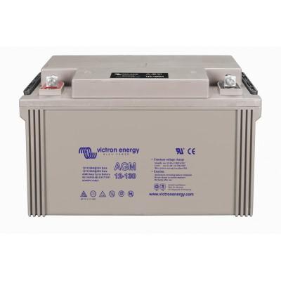 Batería AGM VICTRON 130Ah C20 12V
