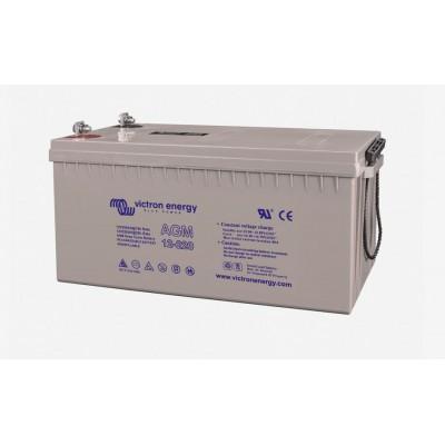 Batería AGM VICTRON 220Ah C20 12V