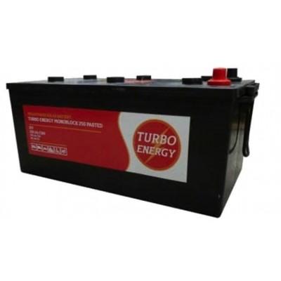 Batería Monobloque TE 12V 250Ah C100