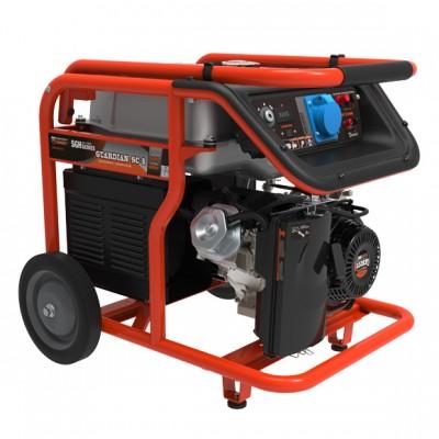 Generador automático Mod. SC6 - 6,2Kw