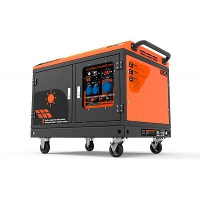 Generador automático Mod. S6 -SOL