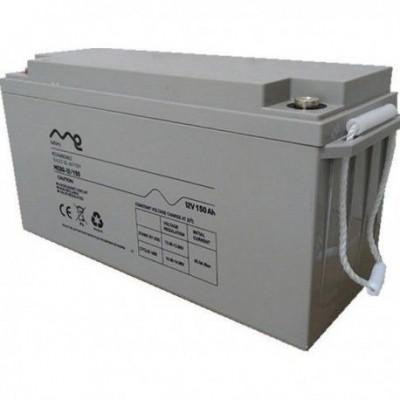 Batería Monobloque GEL ME 12V 125Ah C100