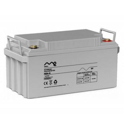 Batería Monobloque AGM ME 12V 125Ah C100