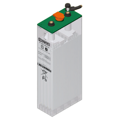 SIGMA 2V 5 SOPzS 860 (848Ah C100)