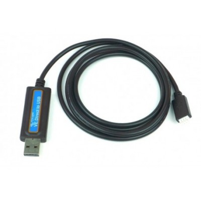 Cable Interface Victron Ve Direct To USB (Color Control/Regulador)
