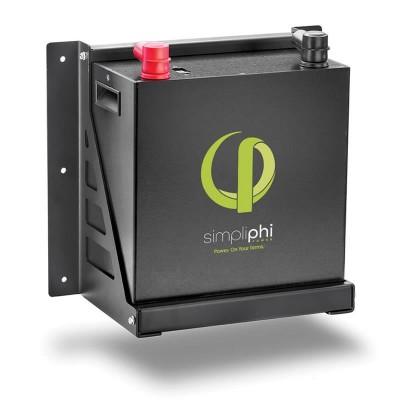 SIMPLIPHI LiFePO4 48V 3,4KWh PHI 3.4