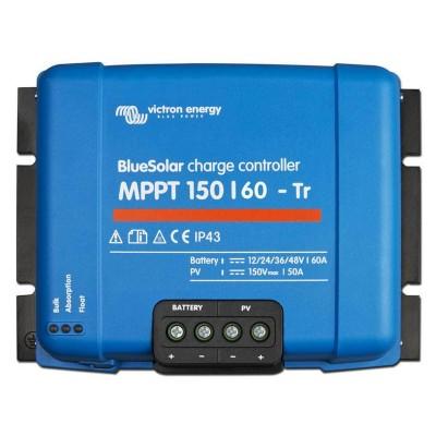 Blue Solar MPPT 150/60 Tr