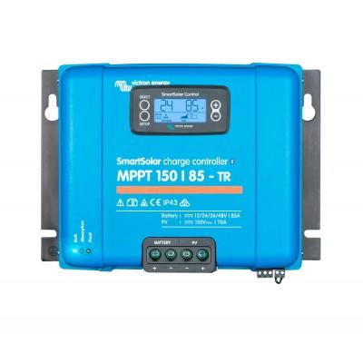 Smart Solar MPPT 150/85
