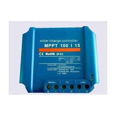 MPPT TE 100V 15A (12/24V)