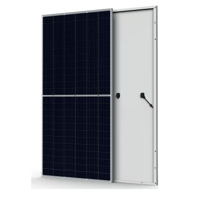 Panel TRINA SOLAR 405Wp Monocristalino Half Cut