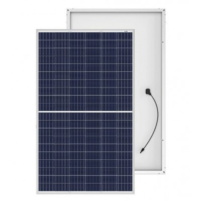 Panel TRINA SOLAR 290Wp Poly 30V Half Cut