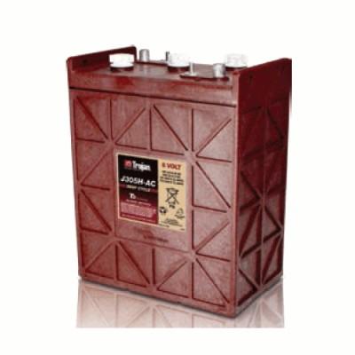 Batería Monobloque TROJAN 6V 400Ah C100