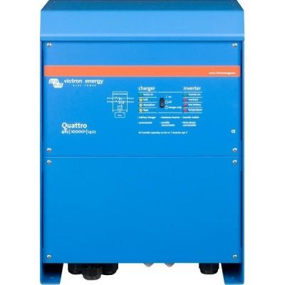 VICTRON Quattro 48/8000/110-100/100