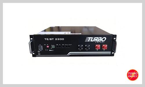 Batería de Turbo Energy 24V