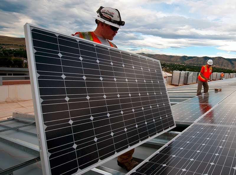 instaladores fotovoltaicas
